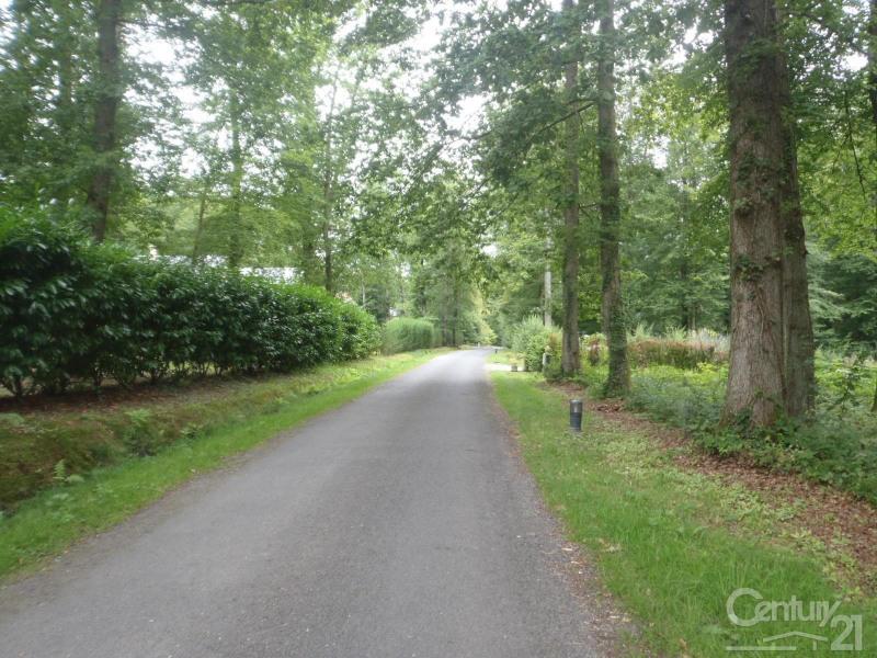 Vendita terreno St gatien des bois 149000€ - Fotografia 1