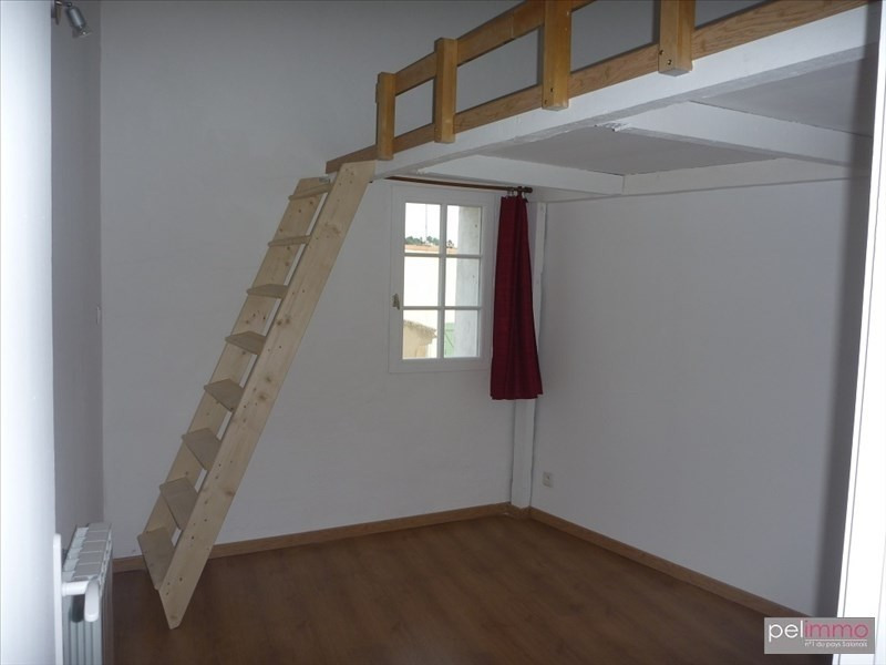 Vente appartement St chamas 132 000€ - Photo 3