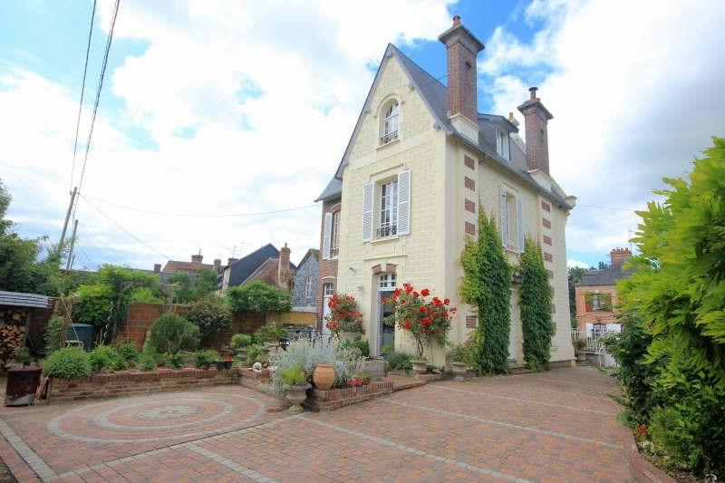 Vente maison / villa Beuvron en auge 520000€ - Photo 4