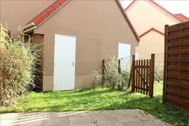 Vente maison / villa Fort mahon plage 154500€ - Photo 5