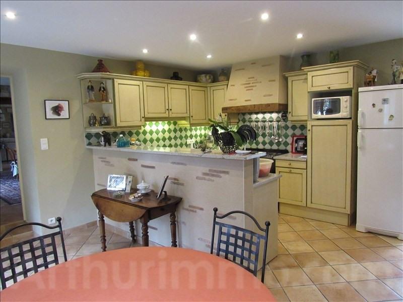 Sale house / villa St sauveur 495000€ - Picture 4