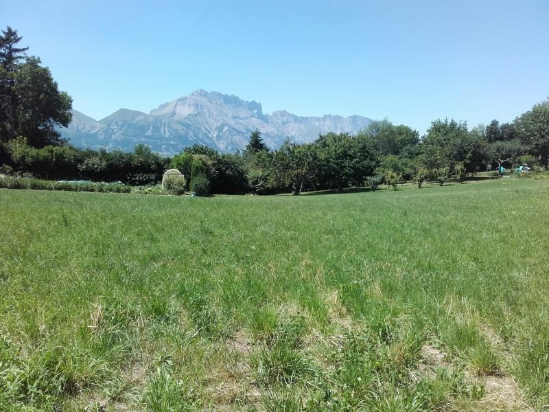 Vente terrain St bonnet en champsaur 46 500€ - Photo 1