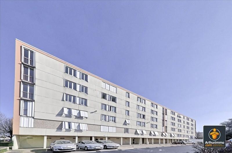 Sale apartment Valenton 116000€ - Picture 1