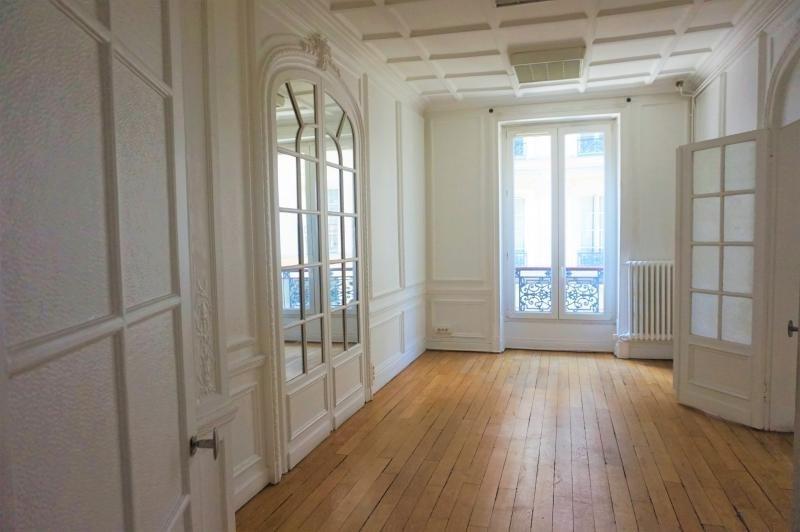 Rental empty room/storage Paris 9ème 3292€ HT/HC - Picture 4