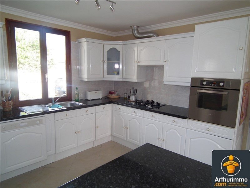 Sale house / villa Matha 168800€ - Picture 5