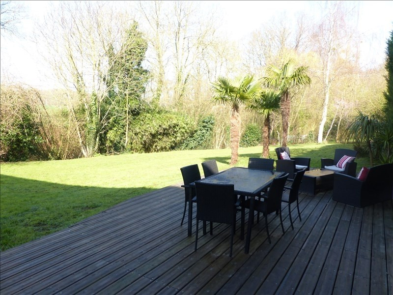 Sale house / villa Pleurtuit 387 760€ - Picture 3