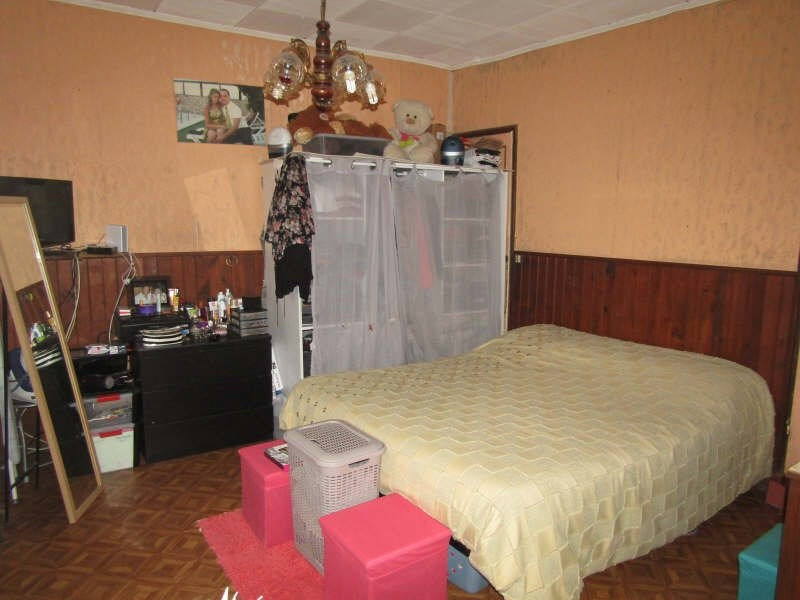Vente maison / villa Grisy les platres 95 158000€ - Photo 4