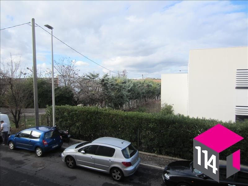 Sale apartment Montpellier 60000€ - Picture 5