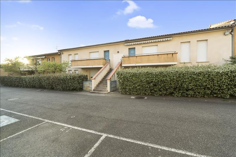 Sale apartment Aucamville 165000€ - Picture 9