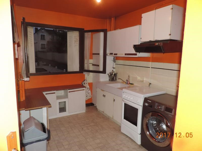 Vente appartement Antony 195000€ - Photo 1