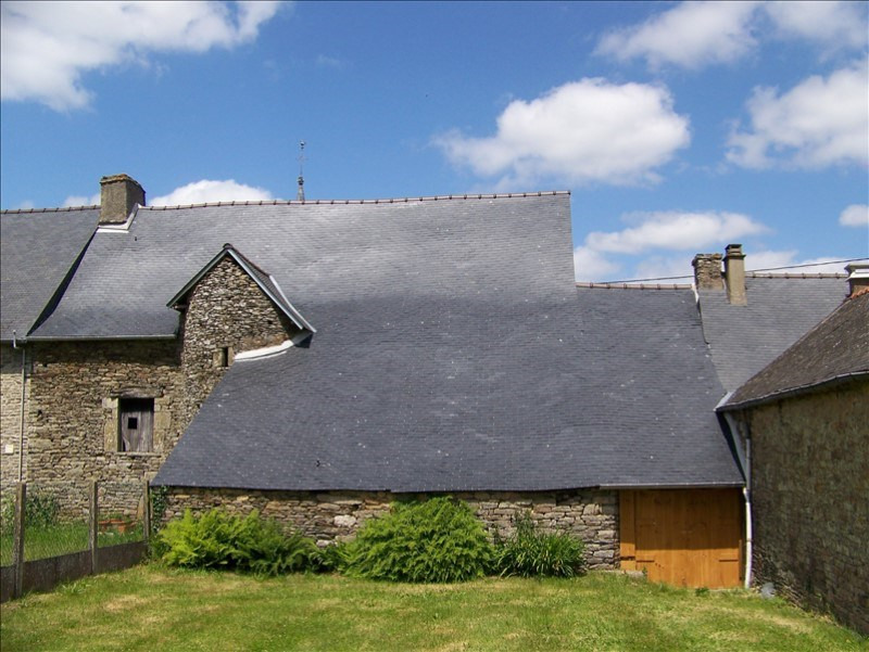 Sale house / villa Josselin 54 500€ - Picture 4