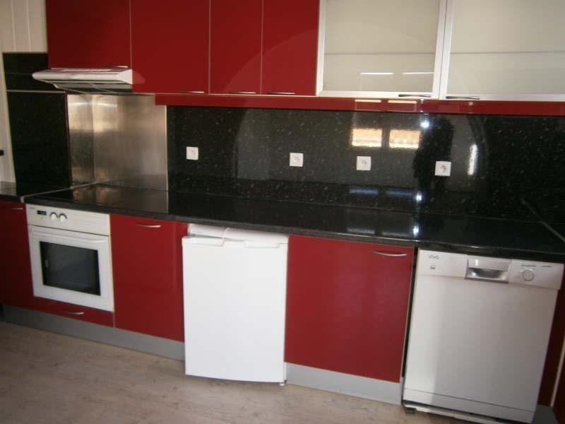 Verkoop  appartement St laurent de la salanque 95000€ - Foto 1