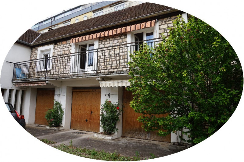 Vente Maison 4 pièces 70m² Dole