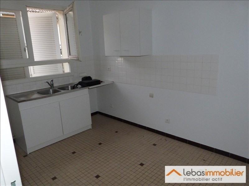 Vente maison / villa Cany barville 141000€ - Photo 2