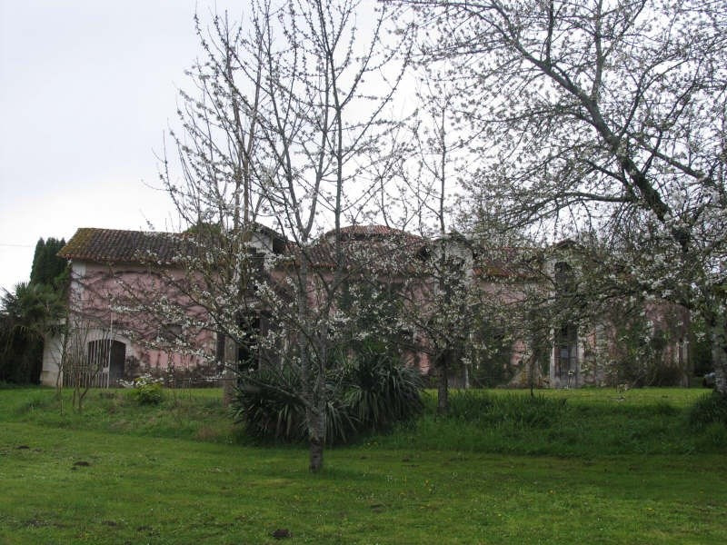 Vente de prestige château Verteillac 598500€ - Photo 8