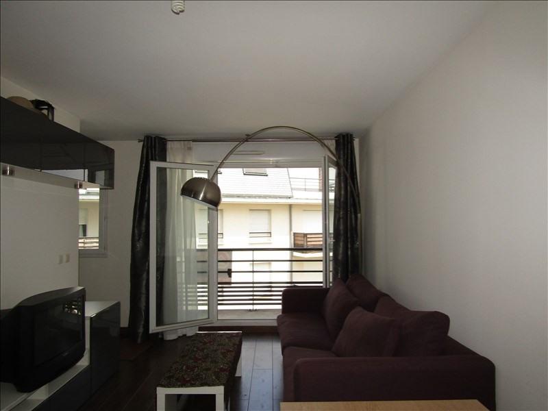 Rental apartment Deuil la barre 795€ CC - Picture 2