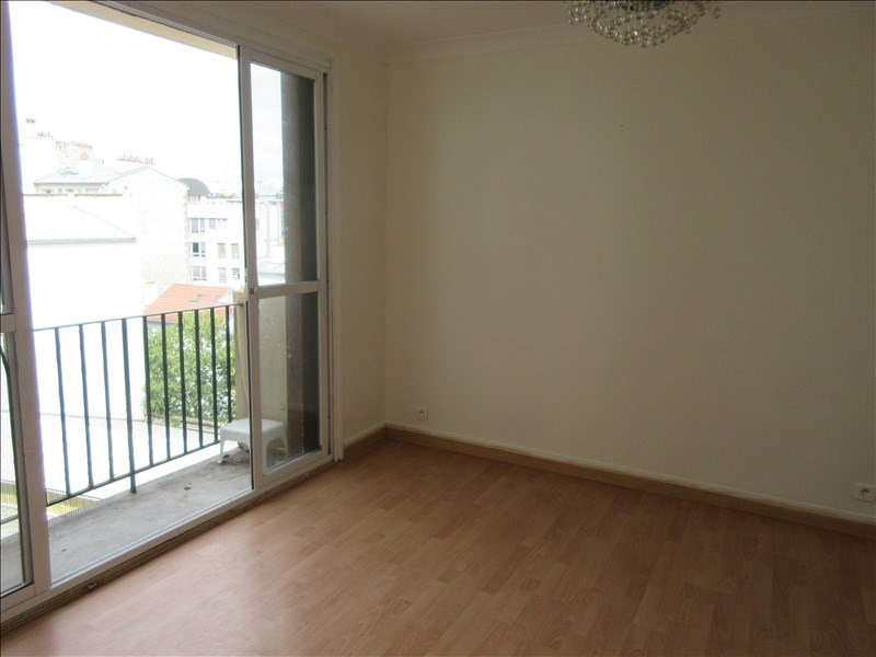 Vente appartement Paris 20ème 355 000€ - Photo 2
