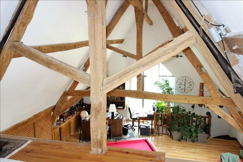 Sale house / villa Montfort l amaury 498000€ - Picture 7