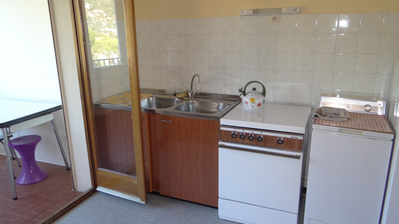 Sale apartment Cavalaire 315 000€ - Picture 4