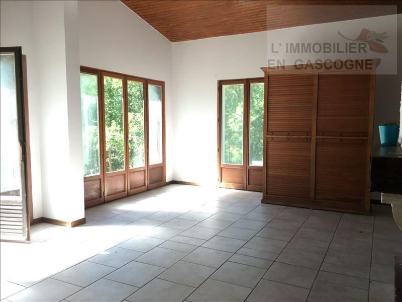 Vente maison / villa Ordan larroque 189000€ - Photo 2