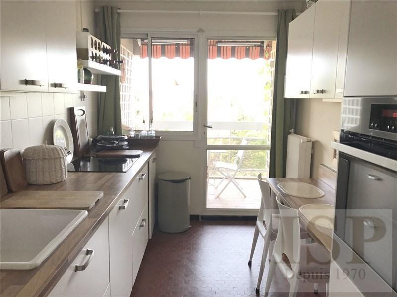 Sale apartment Aix en provence 480000€ - Picture 8