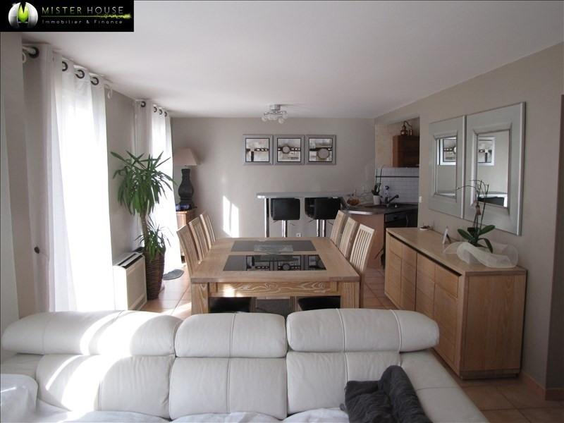 Vendita casa Montauban 260000€ - Fotografia 6