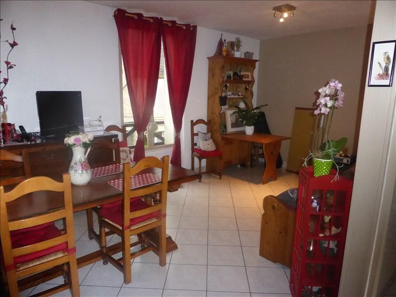 Sale apartment Villers cotterets 104000€ - Picture 1