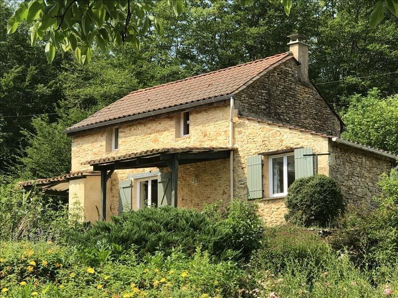 Deluxe sale house / villa Meyrals 729000€ - Picture 4
