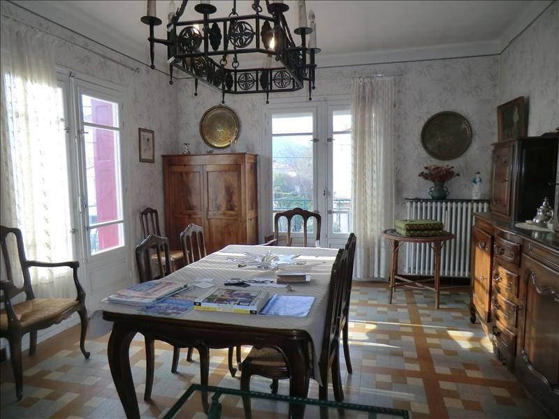 Sale house / villa Argeles sur mer 283500€ - Picture 5