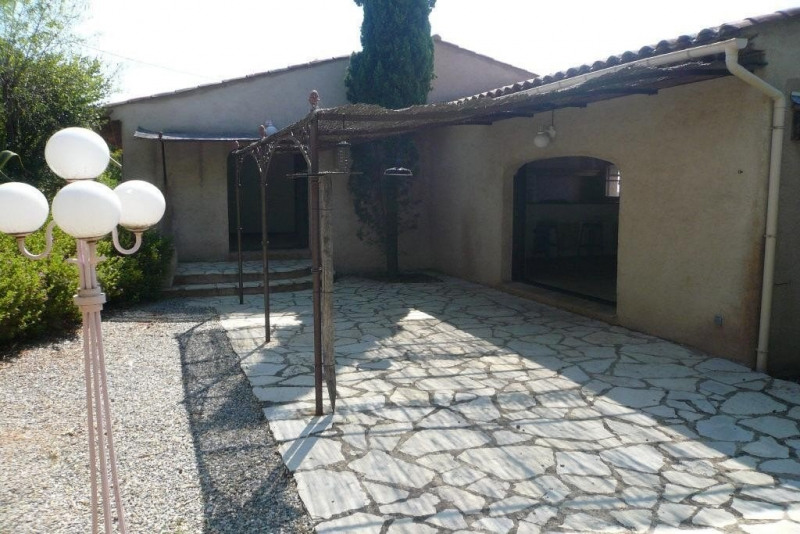 Sale house / villa Plan de la tour 425 000€ - Picture 2