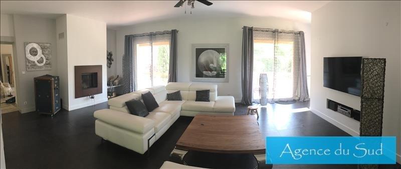 Vente de prestige maison / villa St zacharie 595000€ - Photo 6