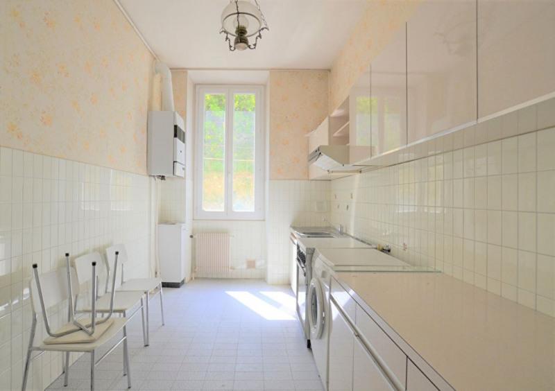 Verkoop van prestige  appartement Nice 630000€ - Foto 6