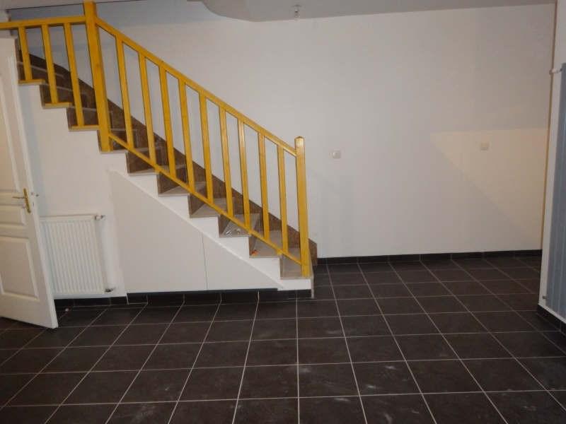 Rental house / villa Asnieres sur seine 1800€ CC - Picture 4