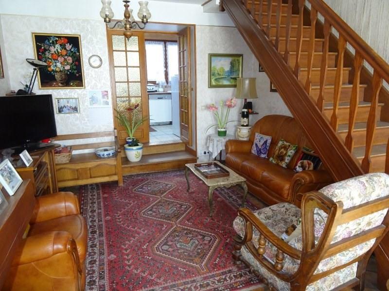 Sale house / villa Villers cotterets 119500€ - Picture 4