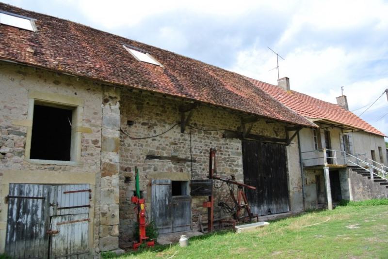Vente maison / villa Montceau-les-mines 94000€ - Photo 4
