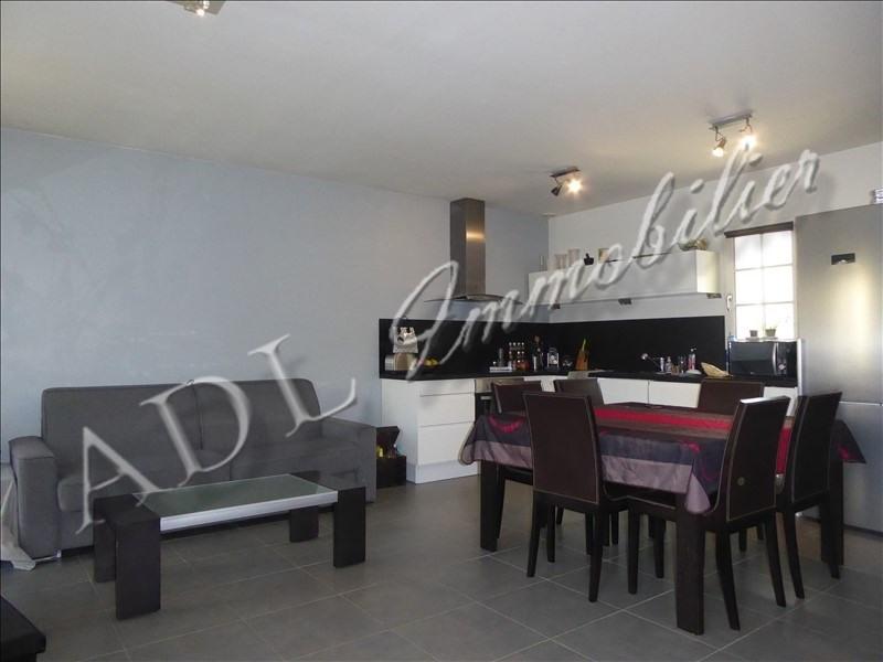Sale apartment La chapelle en serval 214000€ - Picture 3