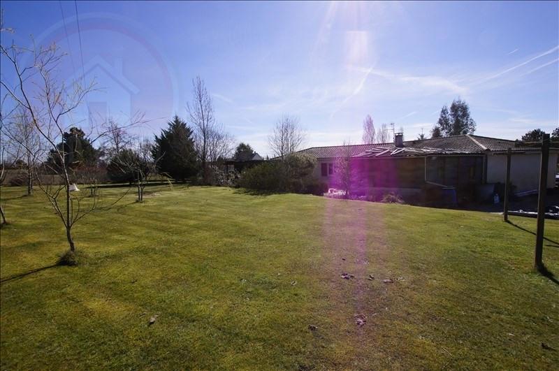 Sale house / villa Prigonrieux 222000€ - Picture 3
