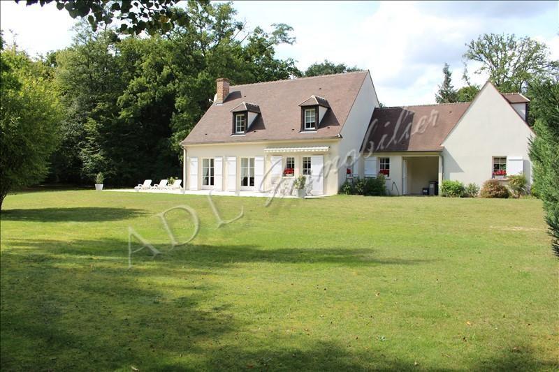 Vente de prestige maison / villa Gouvieux 599000€ - Photo 1