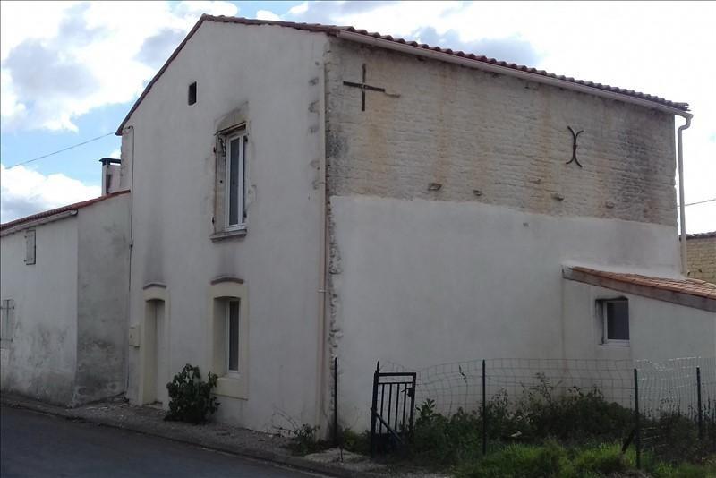 Sale house / villa St mard 76900€ - Picture 1