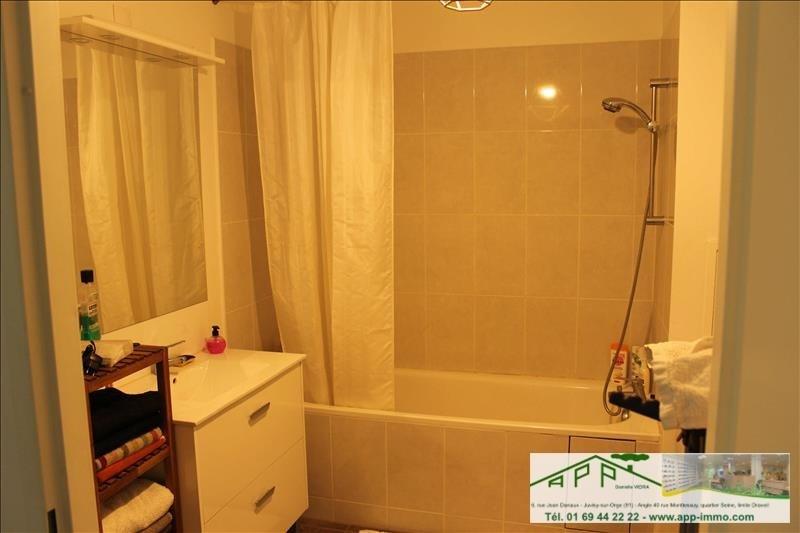 Rental apartment Draveil 857€ CC - Picture 10