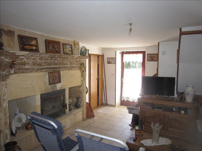 Sale house / villa Audrix 160000€ - Picture 5