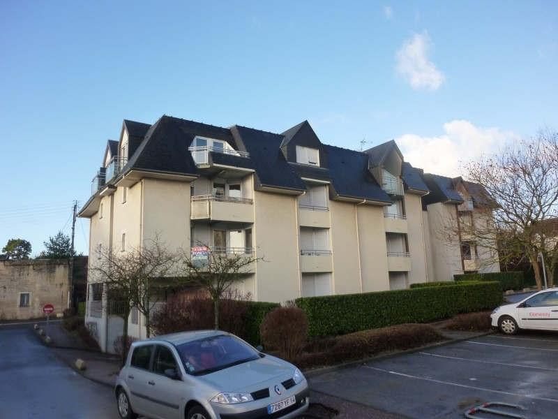 Location appartement Caen 435€ CC - Photo 4