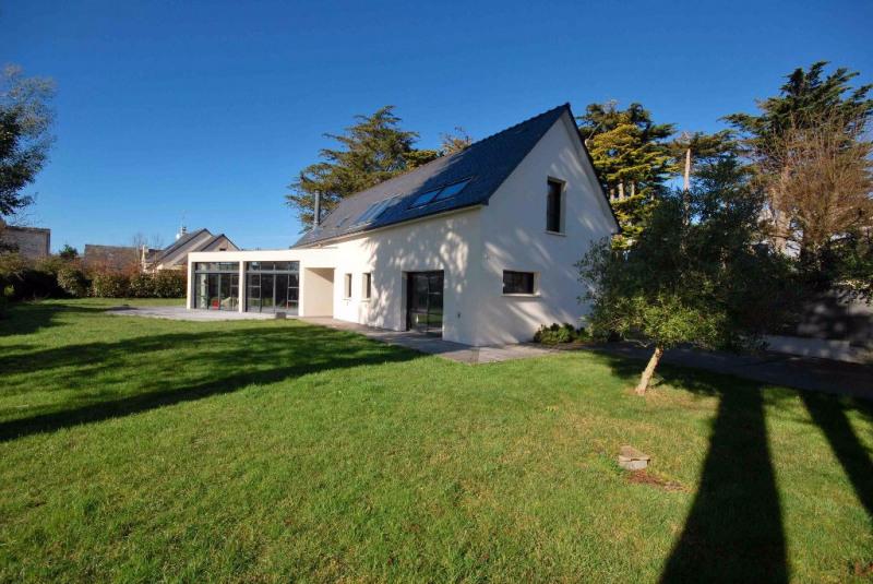 Vente de prestige maison / villa Saint philibert 735000€ - Photo 5