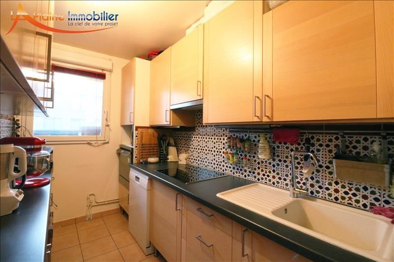 Sale apartment Saint denis 329 000€ - Picture 3