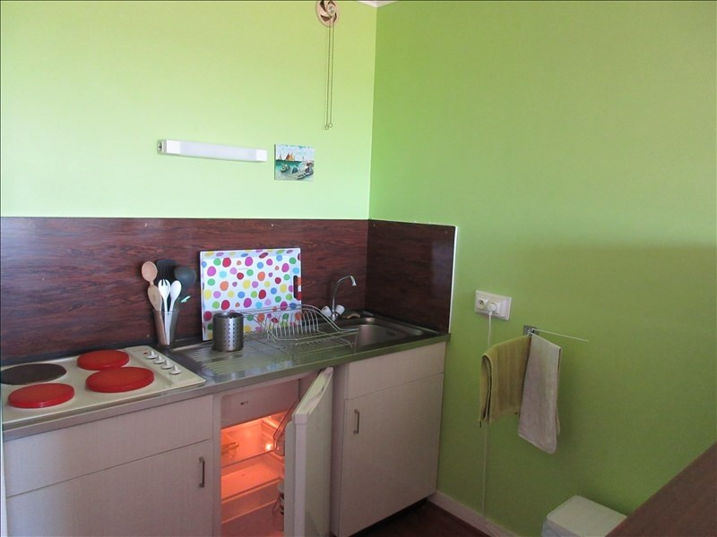 Sale apartment St brevin l ocean 87 740€ - Picture 4
