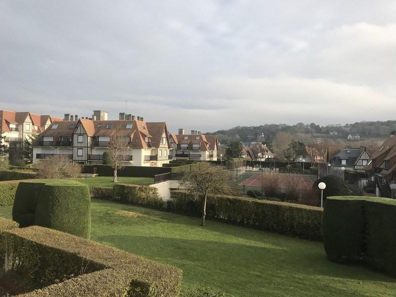 Verkoop  appartement Deauville 180000€ - Foto 2
