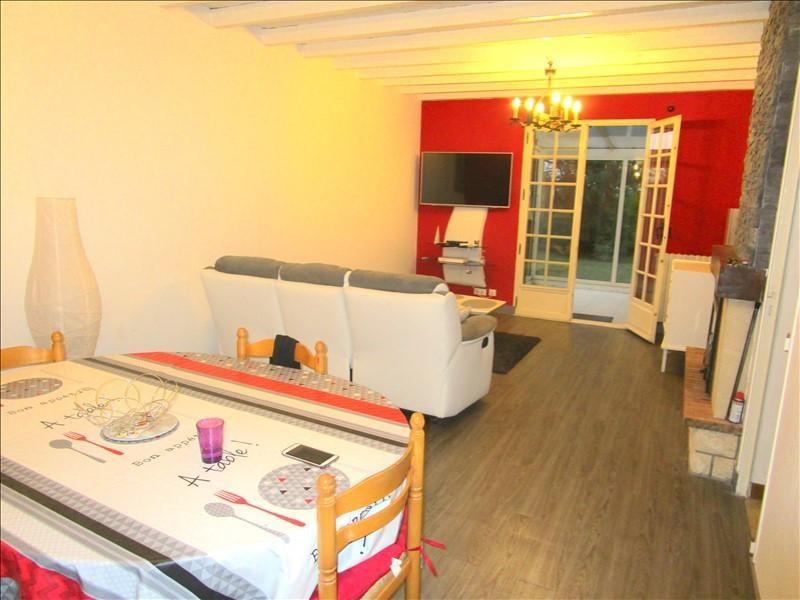 Vente maison / villa St front de pradoux 168000€ - Photo 3