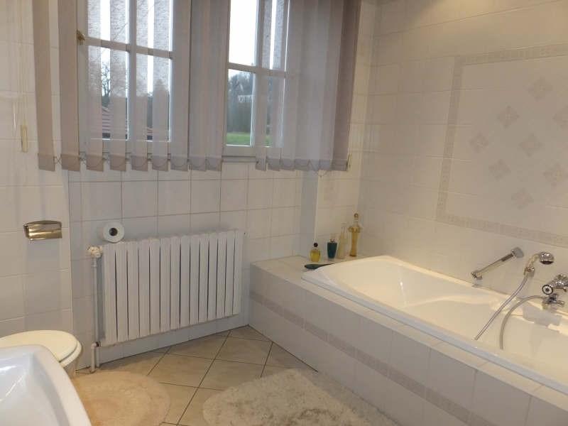 Vente maison / villa Niederbronn les bains 318000€ - Photo 5