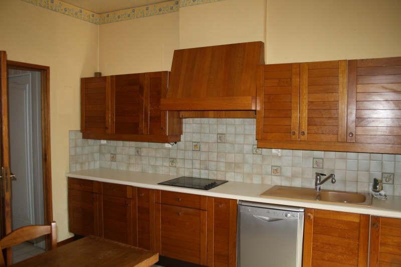 Sale house / villa Fourmies 107100€ - Picture 3