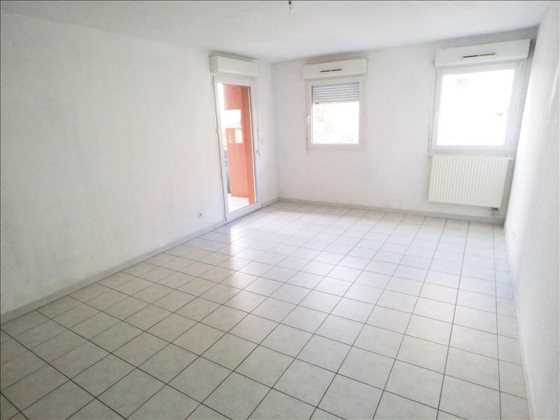 Sale apartment Montpellier 210000€ - Picture 2